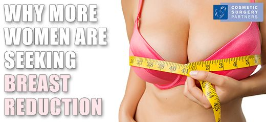 Breast Reduction Surgery in London