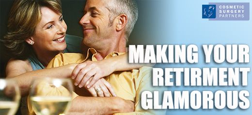 Ageless beauty – making your retirement glamorous