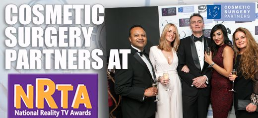 Cosmetic Surgery Partners Sponsors Best Business Show at the NRTA's