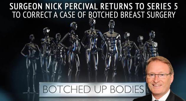 Victoria Ewens botched up bodies Nick Percival