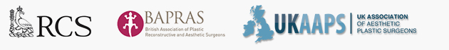 Official plastic surgery associations