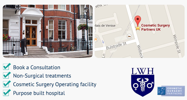 The London Welbeck Hospital