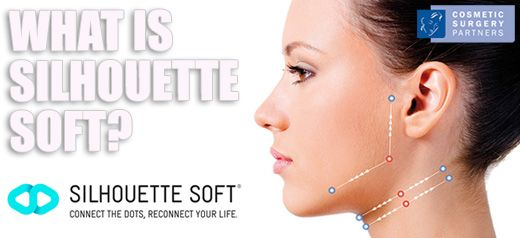 What is Silhouette Soft?