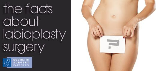 Labiaplasty advice from expert Cosmetic Surgeons