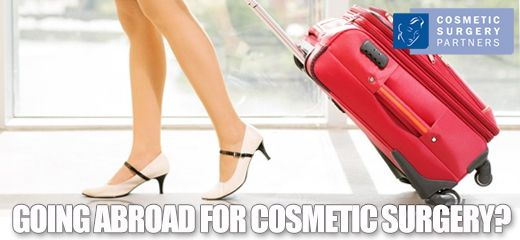 The Advantages of Cosmetic Surgery in the UK