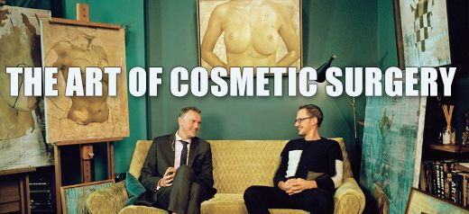The Art of Cosmetic Surgery