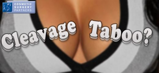 Has Celebrity cleavage gone out of fashion? Article about breast implants