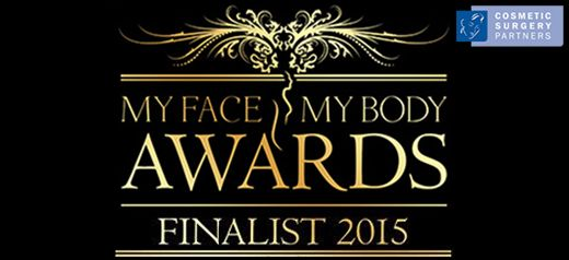 Cosmetic Surgery Partners announced finalists for two categories in UK My Face My Body Awards