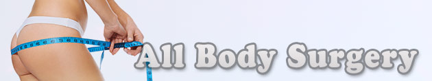 All breast surgery procedures at Cosmetic Surgery Partners