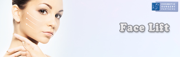 facelift surgery cosmetic surgery in London