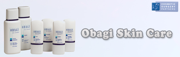 Obagi skin care range London