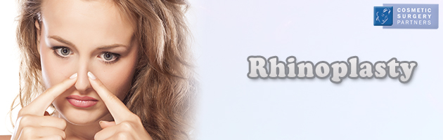 rhinoplasty nose job surgery cosmetic surgery in London